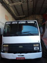 Ford Cargo 1415 Ano 1990