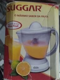 Espremedor laranja suggar
