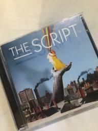 CD Original The Script