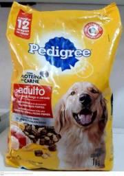 Promoção de ração pedigree 1kg