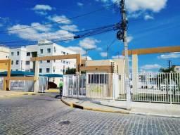 Apartamento em Condomínio Mais Viver - Para alugar