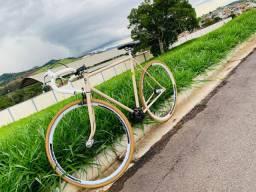 Bike de corrida!