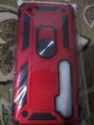 Capinha armadura do Xioami Mi Note 10 Lite