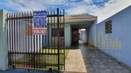 Jardim Aurora 3 | Sarandi | Corredor Lateral + Área Coberta Fundos