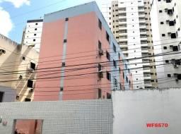 Título do anúncio: Edifício La Paz, apartamento com 2 quartos, Bairro Eng. Luciano Cavalcante