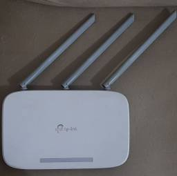 Roteador Wireless N 300mbps 3 Antenas Tl-wr845n - TP-Link