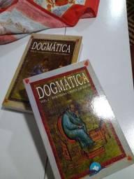 Livros: Dogmática volumes 1 e 2