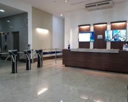 Vendo Sala Comercial Edifício BrookfieldTowers - Jardim Goiás