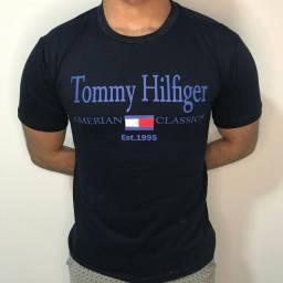 Tommy Hilfiger linha premium