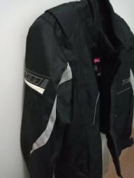 Blusão feminino M X11
