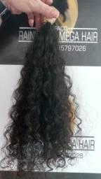 RAINHA DO MEGA HAIR