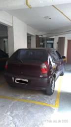 Palio 2003/04