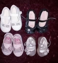 Roupas e calçados