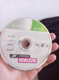 Título do anúncio: Forza Orizon Xbox