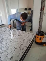 Título do anúncio: Lavamos tapetes,camas,carros interns etc.(9 9 2 5 3-2 8 4 0)Naldo Reis ligue ja