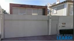 Casa à venda com 5 dormitórios em Jardim paulista, São paulo cod:623535
