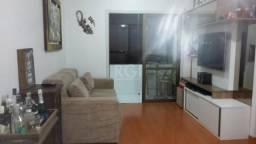 Apartamento à venda com 2 dormitórios em Nonoai, Porto alegre cod:BT10952