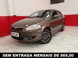 Fiat Siena  EL 1.4 8V (Flex) FLEX MANUAL