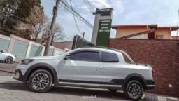 Volkswagen saveiro 2017 1.6 cross cd 16v flex 2p manual