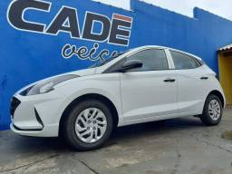 HYUNDAI HB20 2020/2021 1.0 12V FLEX SENSE MANUAL