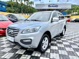 LIFAN X60 2014/2015 1.8 VIP 16V GASOLINA 4P MANUAL
