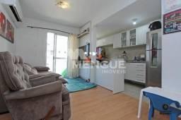 Apartamento à venda com 2 dormitórios em Jardim carvalho, Porto alegre cod:10883