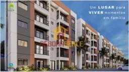 Apartamento para Venda em Ananindeua, GUANABARA, 3 dormitórios, 1 suíte, 2 banheiros, 1 va