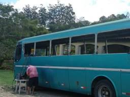 Título do anúncio: Ônibus para motorhome