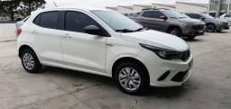 Título do anúncio: FIAT ARGO DRIVE 1.0 6V FIREFLY Branco 2020/2020