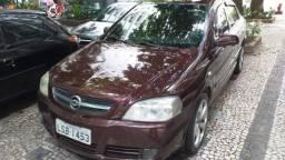 Astra - 2006 - estado de novo - automático - GNV!!