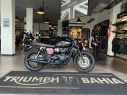 Título do anúncio: Triumph Bonneville T120 Black. 2019/2020