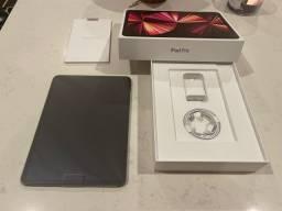 Título do anúncio: Apple iPad Pro 2021 - Face ID, Chip M1, 128GB - Novo, com Nota Fiscal e Garantia Apple