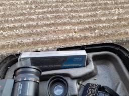 Camera filmadora vhs Samsung