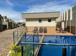 Título do anúncio: Sobrado com 3 quartos à venda, 160 m² por R$ 594.000 - Setor Goiânia 2 - Goiânia/GO