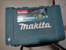 MAKITA - MARTELETE E FURADEIRA