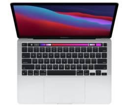 MacBook Pro 13 M1/8Gb/ 256 ssd Silver lacrado