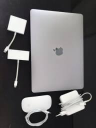 Título do anúncio: MacBook Pro 2017