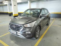 Título do anúncio: Hyundai Creta Pulse Plus Aut. 1.6 Flex - Único dono - Completa