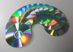 Título do anúncio: lote cd artesanato