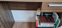 Título do anúncio: Escrivaninha de escritório com 1 gaveta