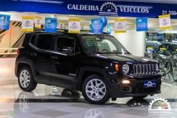Título do anúncio: jeep renegade longitude 1.8 flex at