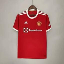 Título do anúncio: Camisa do Manchester United 21/22