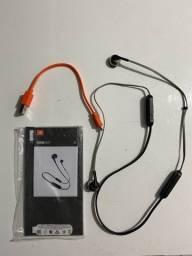 Título do anúncio: Fone de Ouvido JBL, In Ear, Tune 205BT
