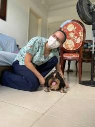 Título do anúncio: Veterinário ( Na sua Residência 24h, toda Manaus)