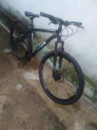 Título do anúncio: Bicicleta RAVA PRESSURE 21V 29x19