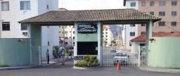 Título do anúncio: Excelente apartamento em Bangu. 2 Quartos, piscina e vaga de garagem