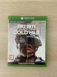 Vendo jogos de Xbox one