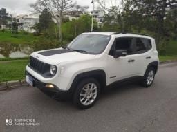 Título do anúncio: Jeep Renegade Sport Aut.