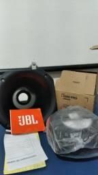 Driver Selenium JBL D260 Pro