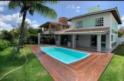 Título do anúncio: Casa de condomínio para venda com 185 metros quadrados com 3 quartos em Itapuã - Salvador